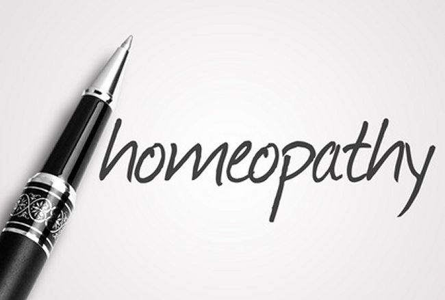 homeopathy Hampshire